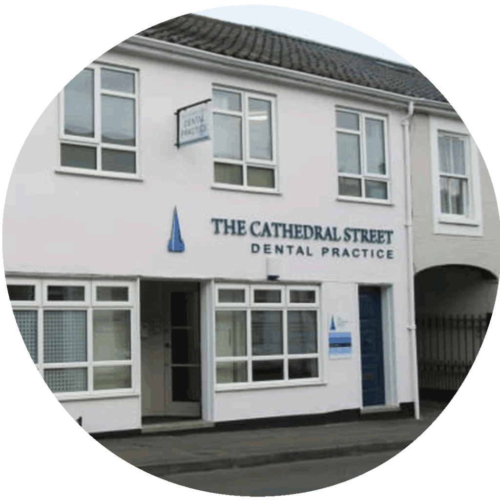 Cathedral Street Dental Surgery Norwich